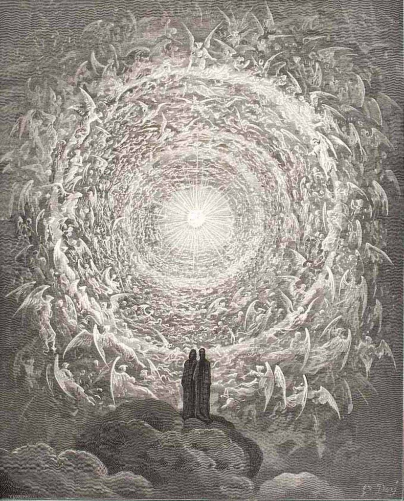 L'insegnamento segreto della Divina Commedia