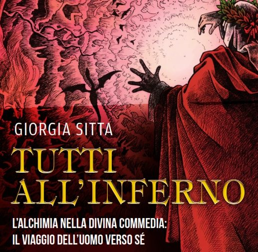 "Alpignano (To): Conferenza gratuita ""Tutti all'inferno. L'alchimia nella Divina Commedia"""